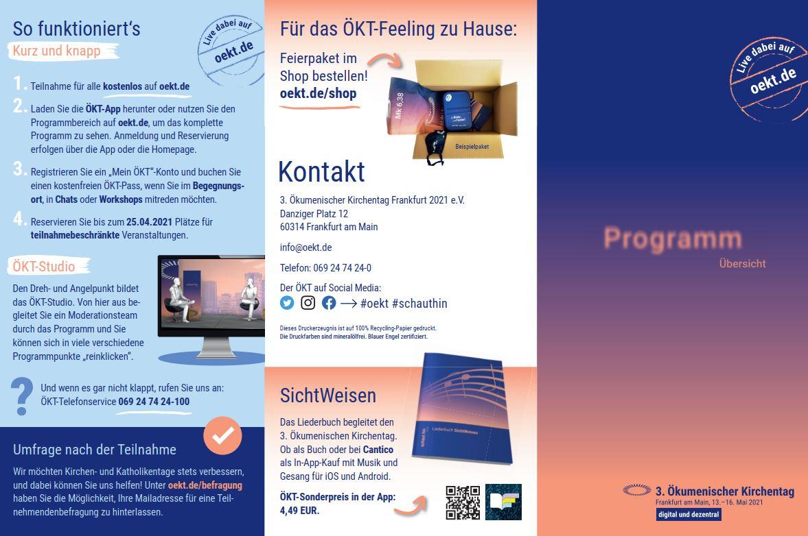 3. OEKT Programm 1