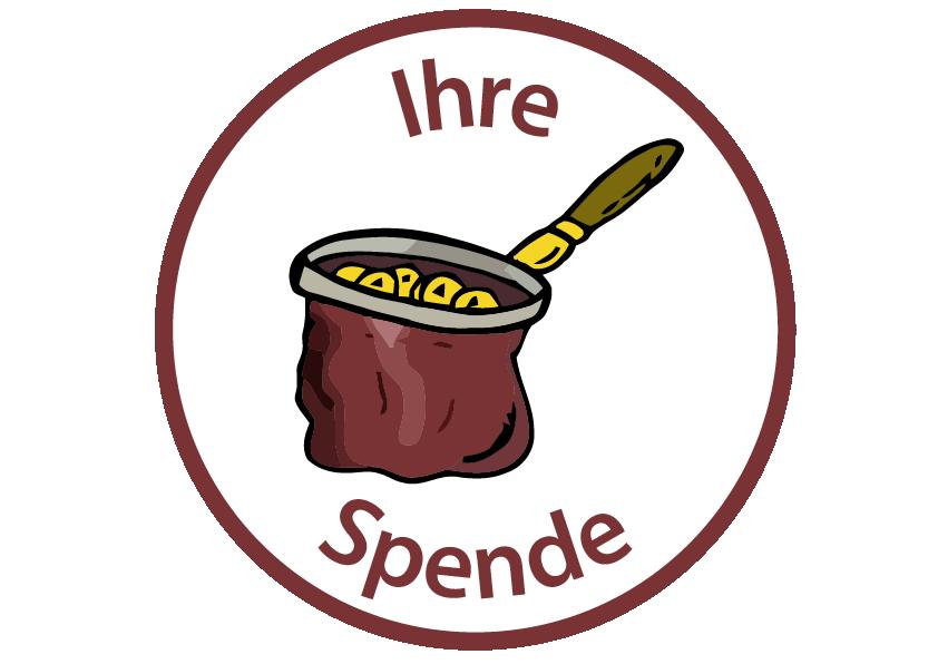 Ihre Spende