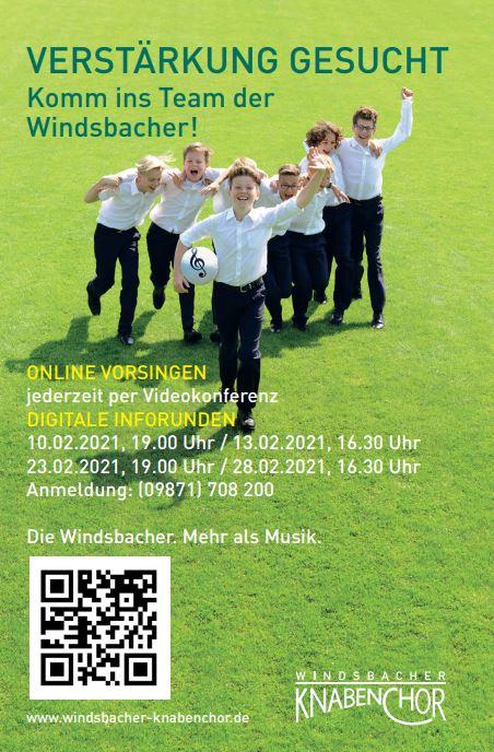 Windsbacher